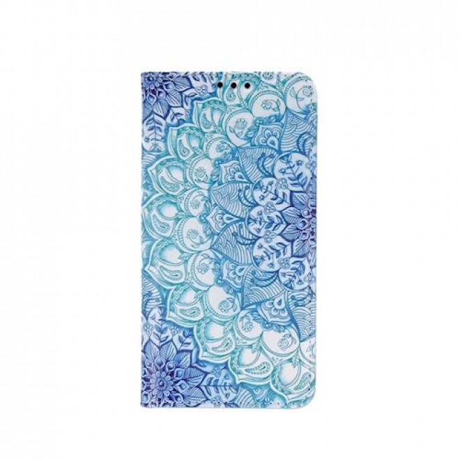 Θήκη Βιβλίο Smart Trendy case Winter 3 Για Xiaomi Redmi 7A